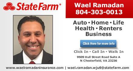 Wael Ramadan - State Farm Insurance Agent