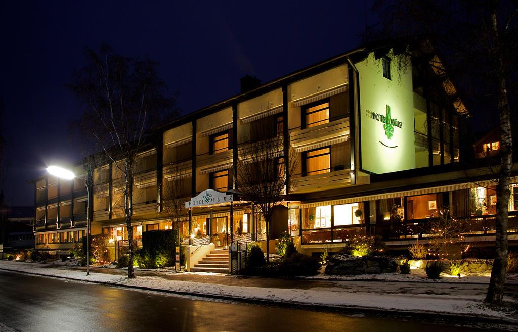 Hotel & Kurklinik Mürz Bad Füssing