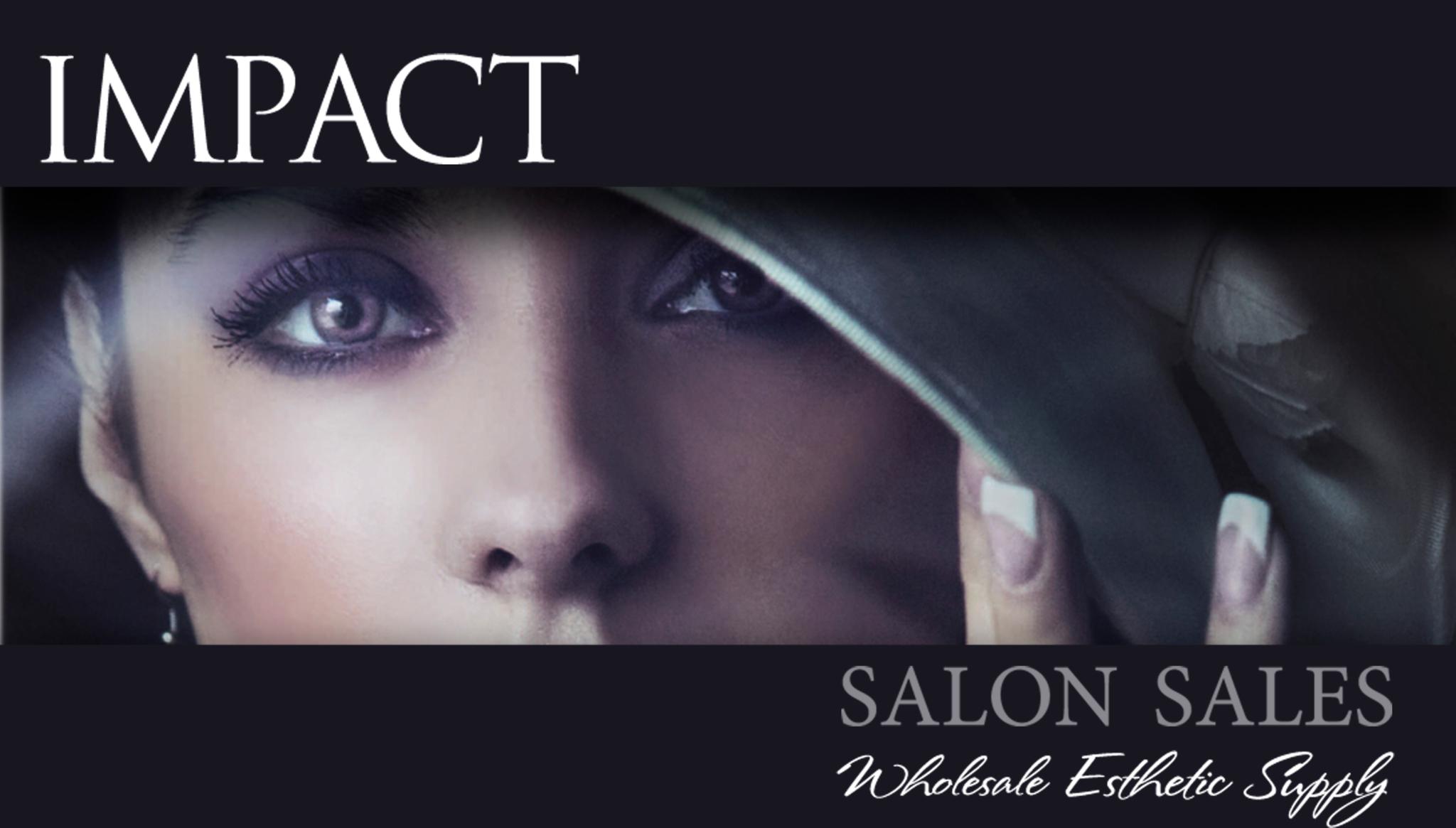Impact Salon Sales Inc