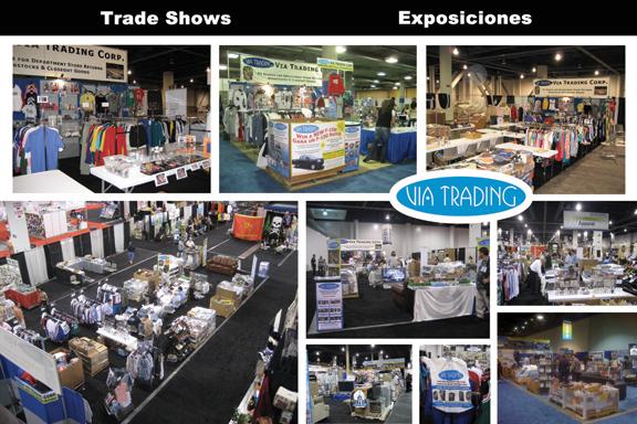 Via Trading Corporation image 5