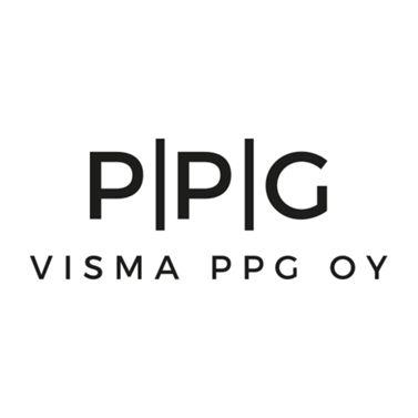 Visma PPG Oy