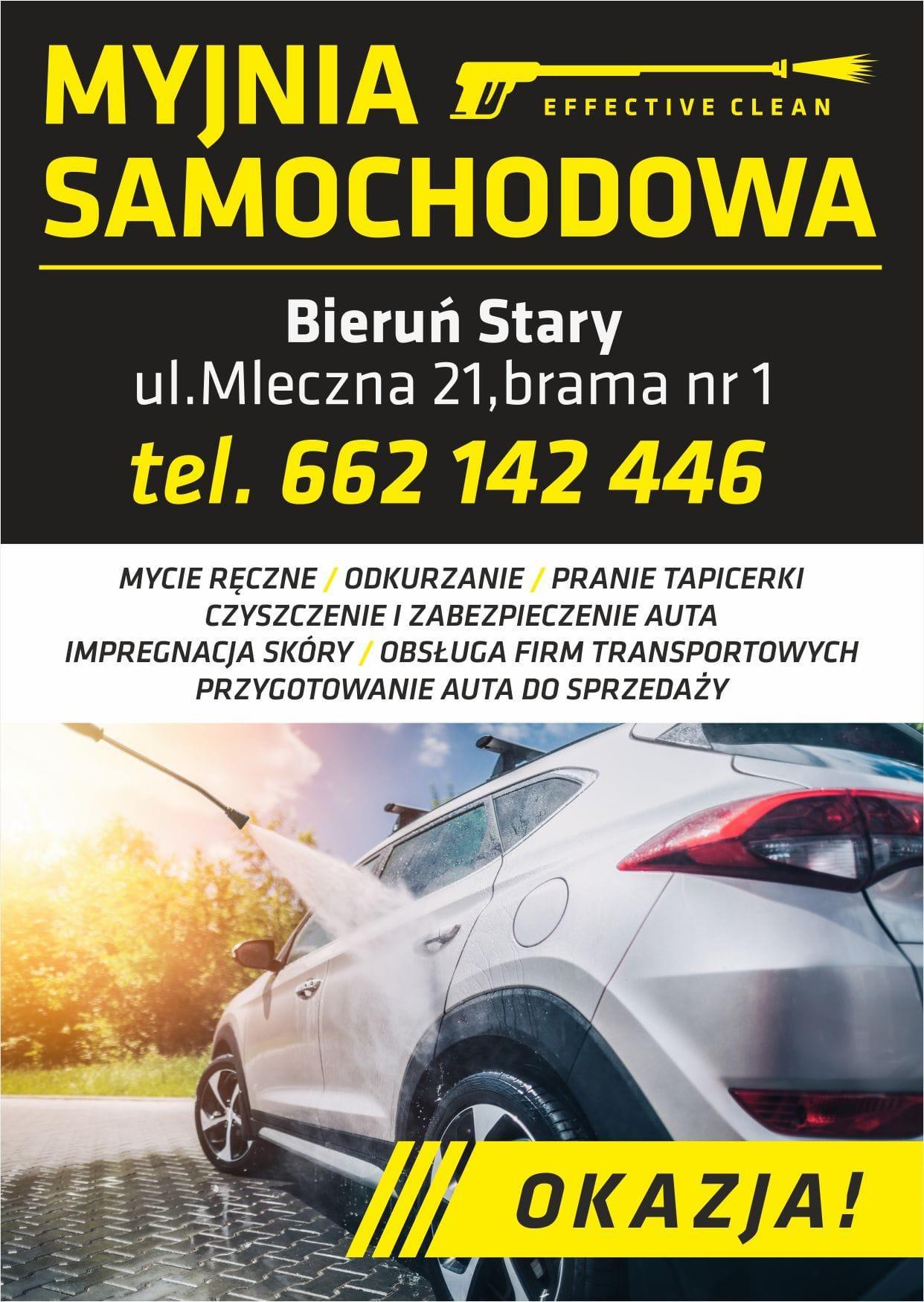 Effective Clean Mariusz Kupiecki