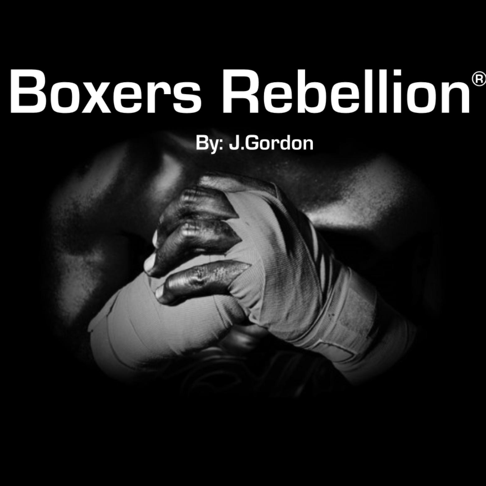 Boxers Rebellion (Brazilian Jiu Jitsu)