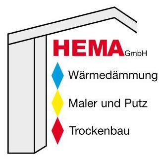 Bild zu HEMA GmbH Heusenstammer Maler und Putz Fachbetrieb in Heusenstamm