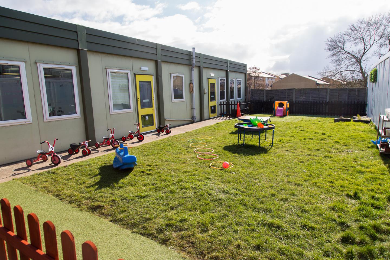 Bright Horizons Northwick Park Day Nursery and Preschool