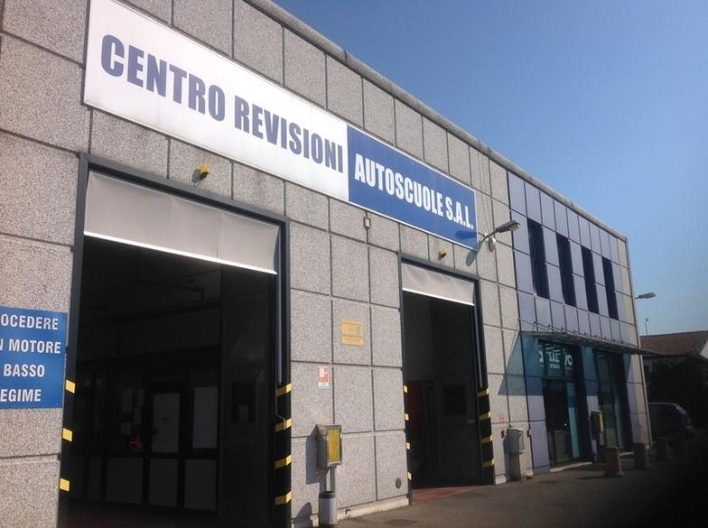 Centro Revisioni Autoscuole S.A.L.