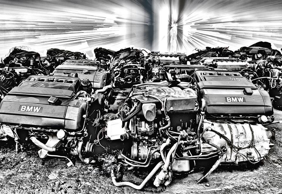 Almataa Auto Spare Parts