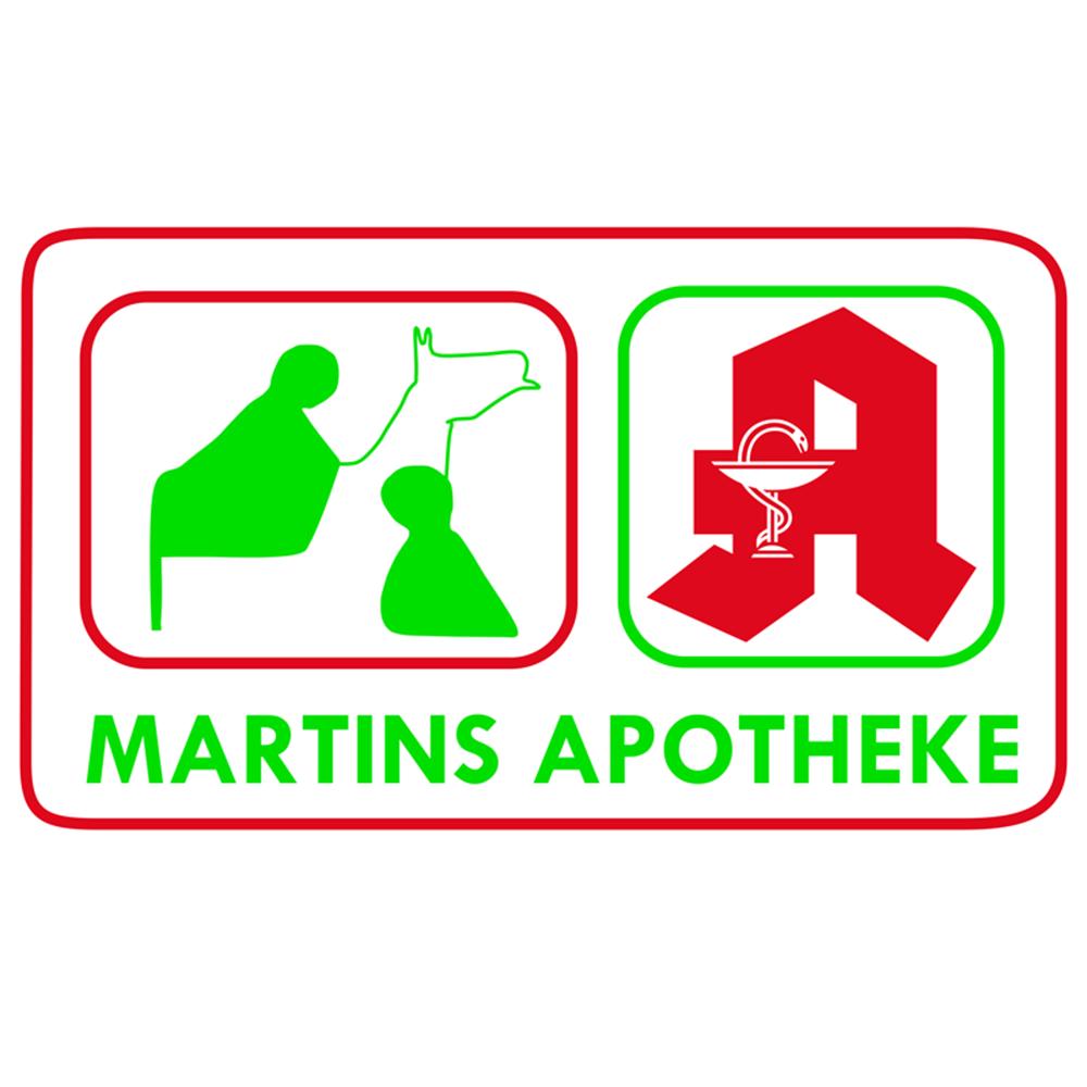 Bild zu Martins-Apotheke in Dietzenbach