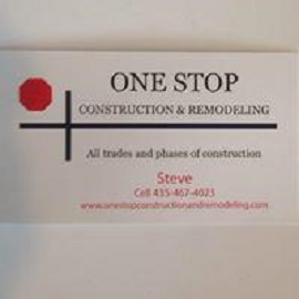One Stop Construction and Remodeling LLC
