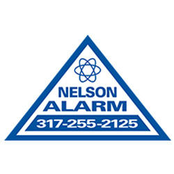 Nelson Alarm, Inc - Indianapoolis, IN - Website Design Services