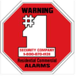 Number One Security Company