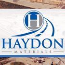Haydon Materials, LLC - Campbellsville, KY 42718 - (270)465-4599 | ShowMeLocal.com