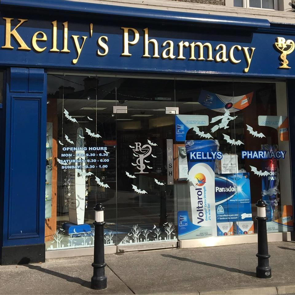 Kelly's Pharmacy 2