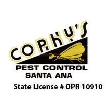 Corky's Pest Control