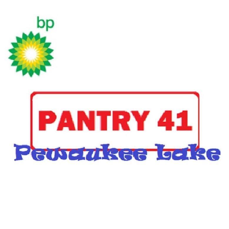Bp pantry 41 pewaukee lake in pewaukee wi for Renew ga fishing license