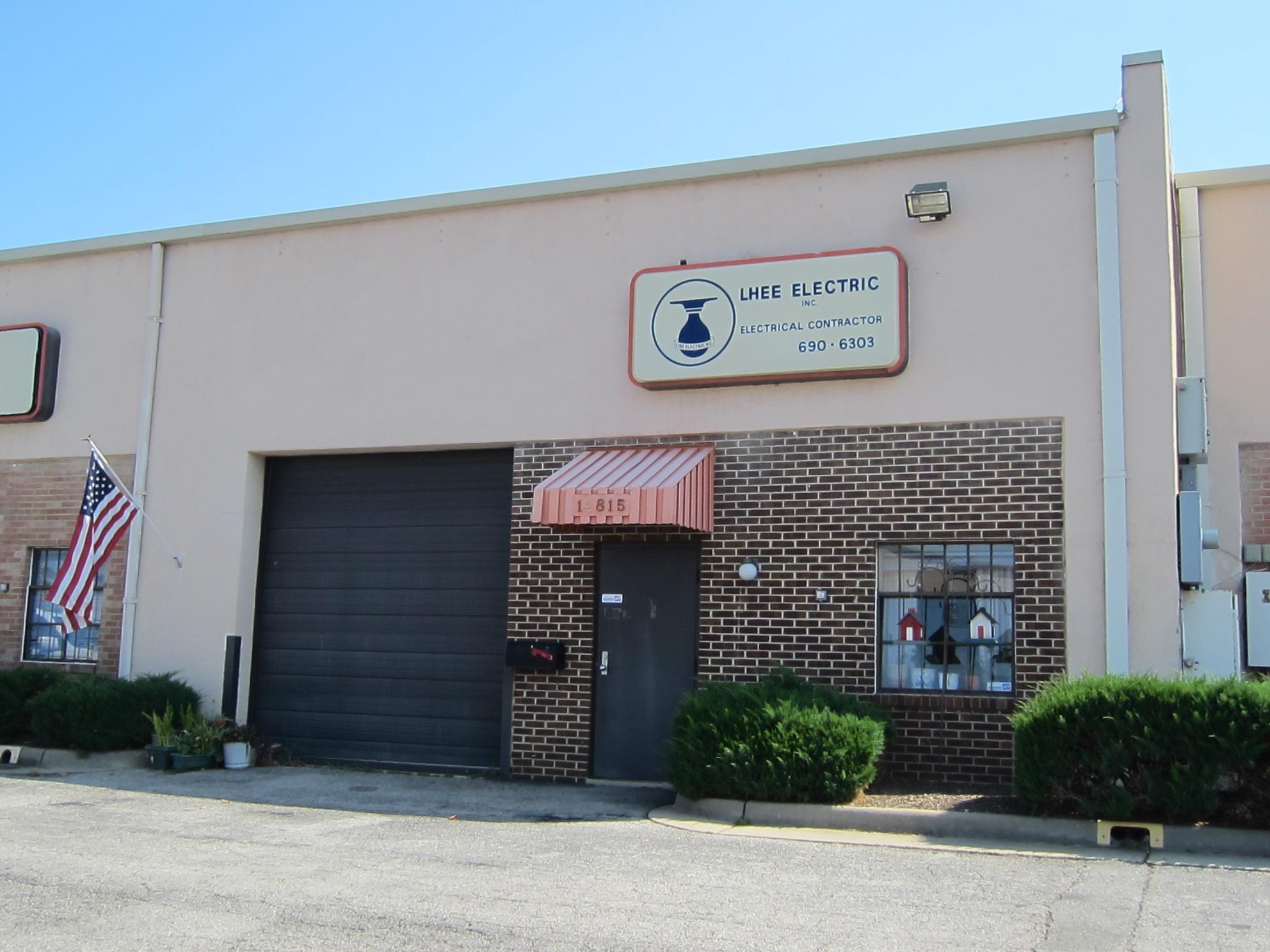 Lhee Electric Co Inc In Woodbridge Va 703 690 6303