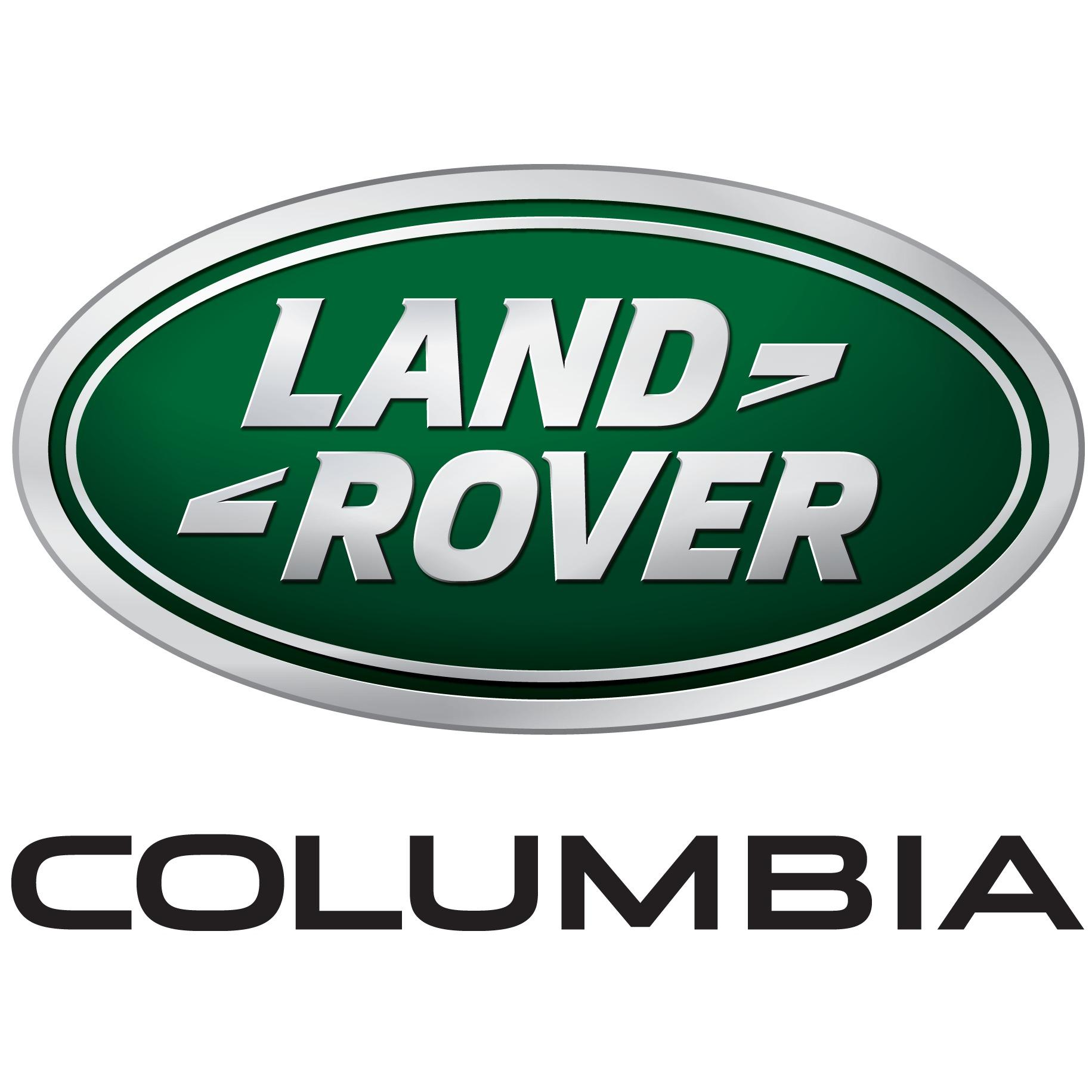 Land Rover Columbia