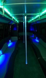 Austin Bus Adventures
