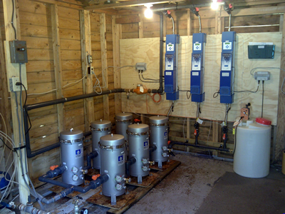 Jackson Water Conditioning Woodville (705)439-2589
