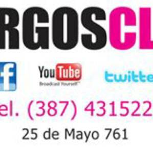 BURGOS CLUB