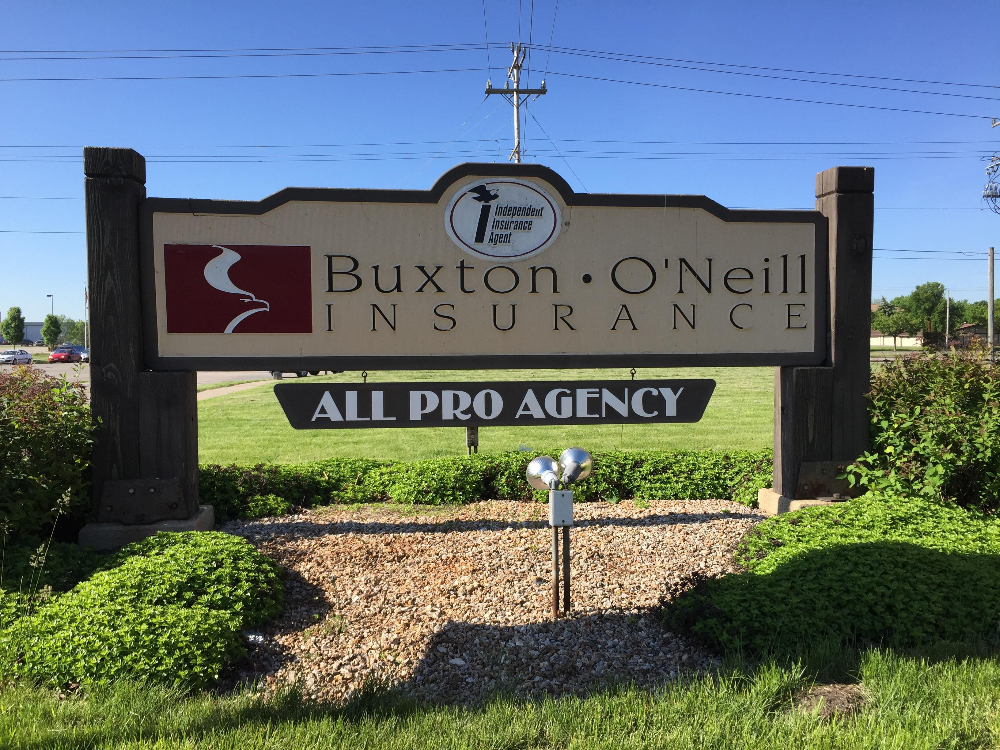 Buxton O 39 Neill Insurance Agency In Appleton Wi