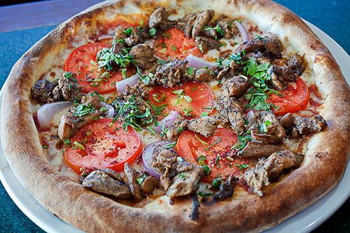 Aladdin mediterranean restaurant in san diego ca 92117 for Aladdin mediterranean cuisine