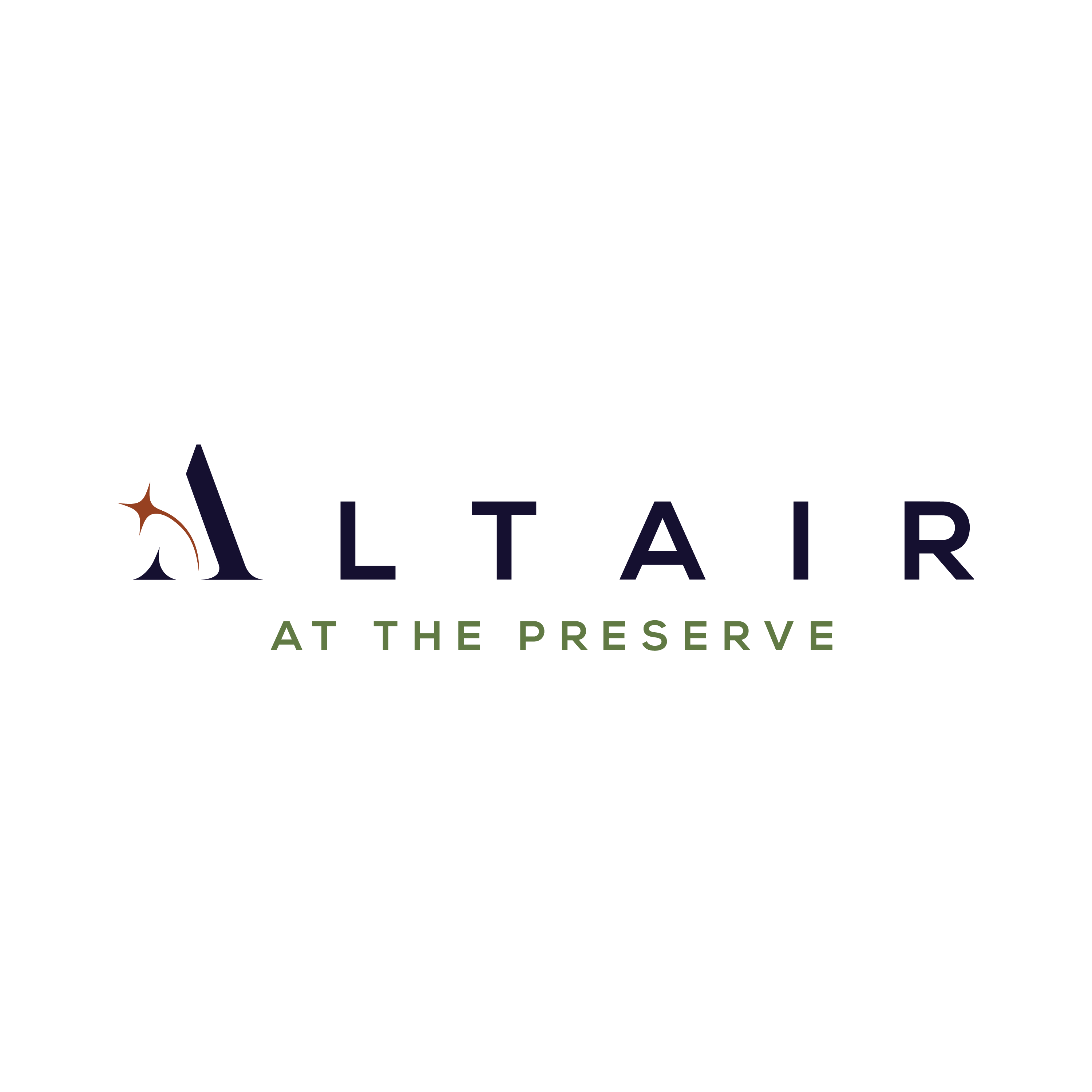 Altair At The Preserve