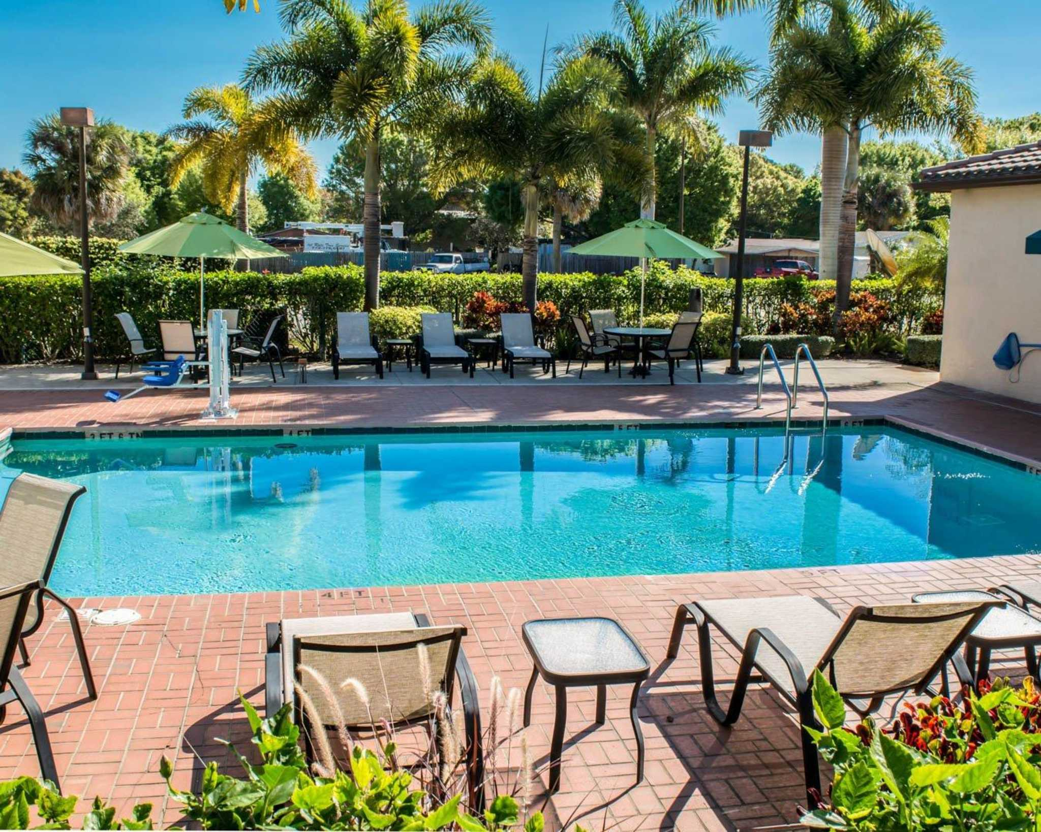 Econo Lodge Vero Beach Florida