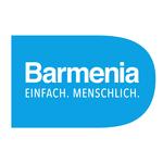 Kundenlogo Barmenia Versicherung - Maximilian Wolff von Schutter