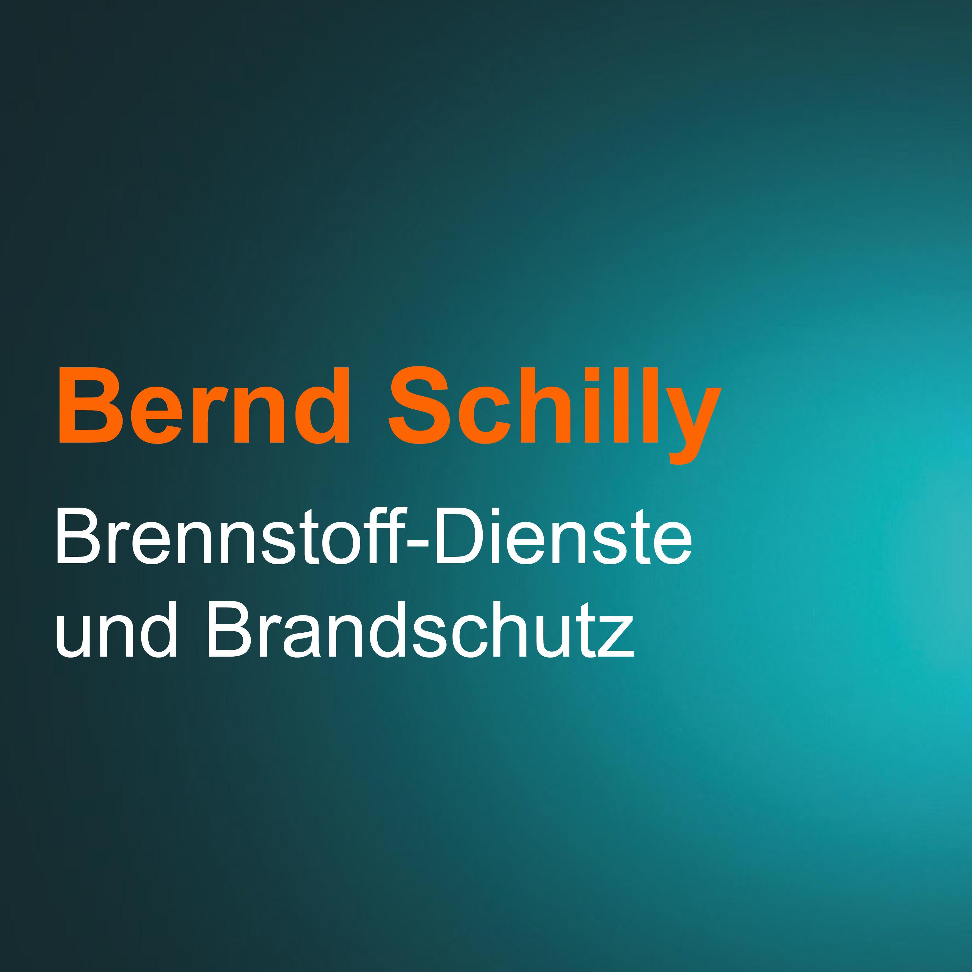 Bild zu Bernd Schilly Heizöl und Brandschutz in Wiesbaden