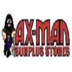 Ax-Man Surplus Stores