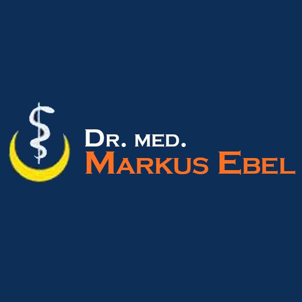 Dr. med. Markus Ebel Facharzt f. Innere Medizin