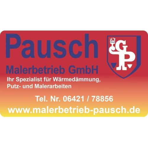 Bild zu Pausch Malerbetrieb GmbH in Marburg