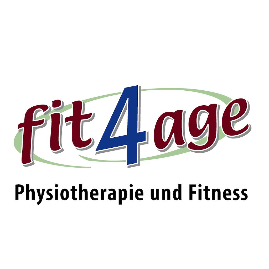 fit4age - Physiotherapie und Fitness