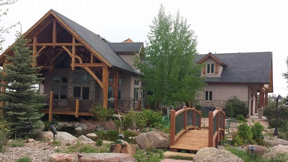 Ethos General Contractors Englewood Colorado Co