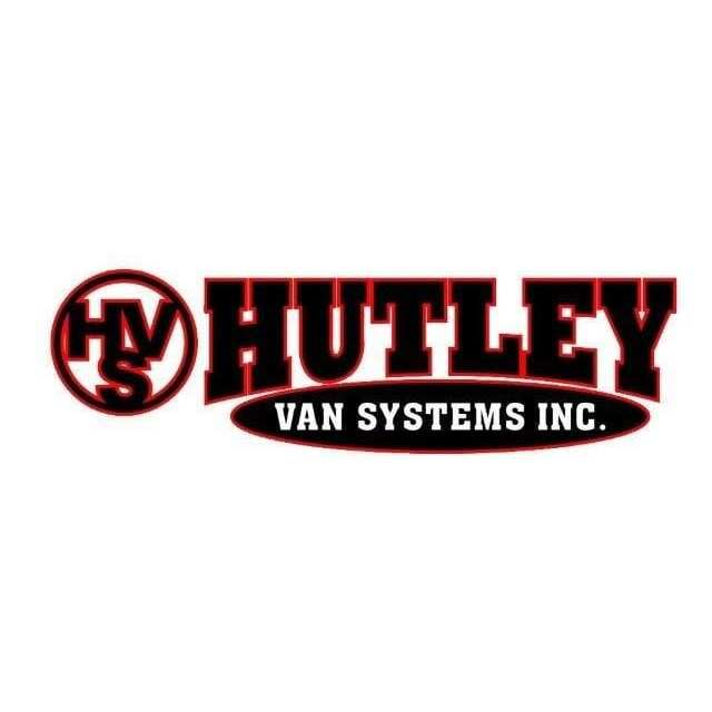 image of the Hutley Van Systems Inc