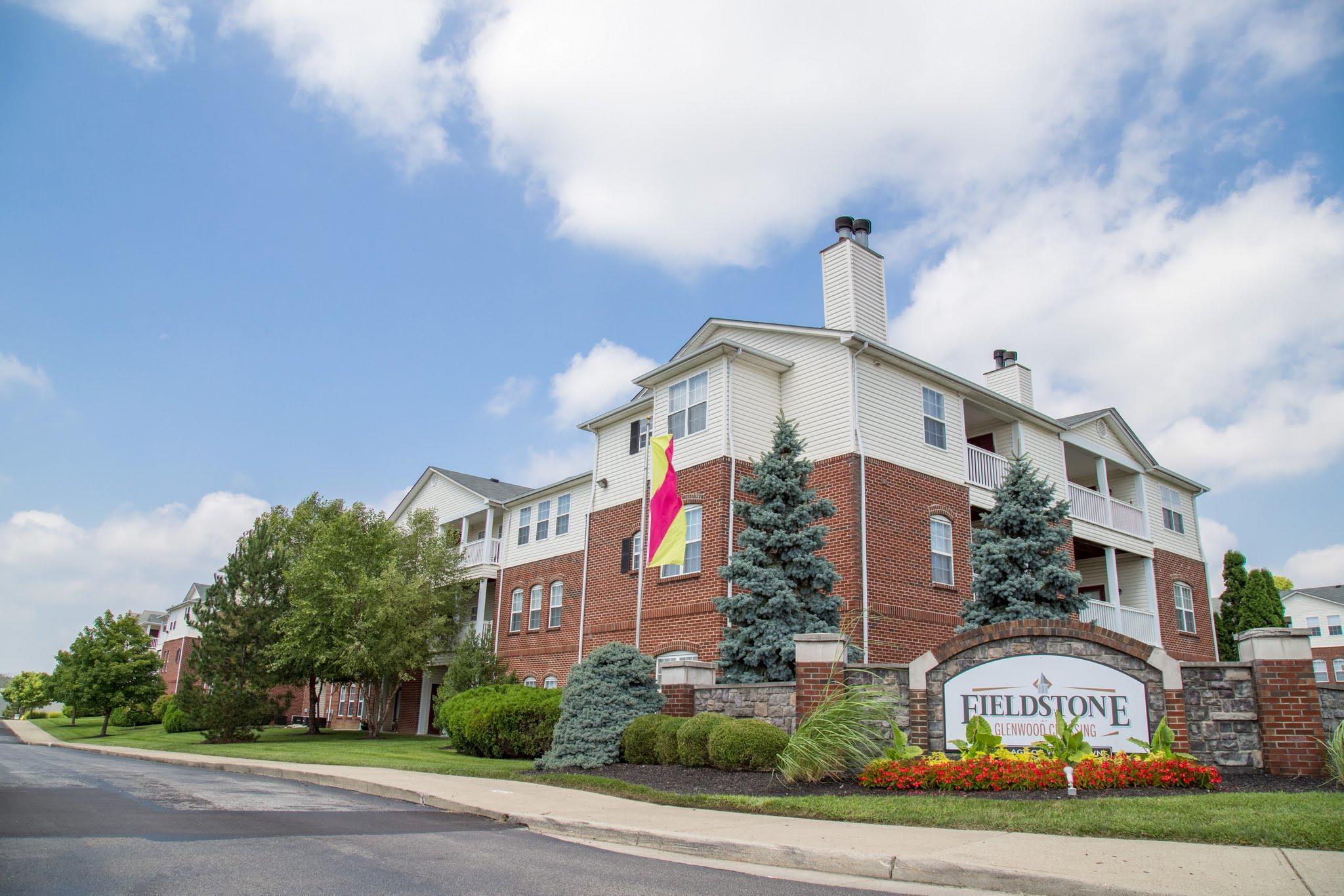 Fieldstone Apartments at Glenwood Crossing