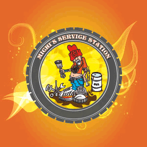 Michi's Custom Colour in 8111 Gratwein-Straßengel Logo