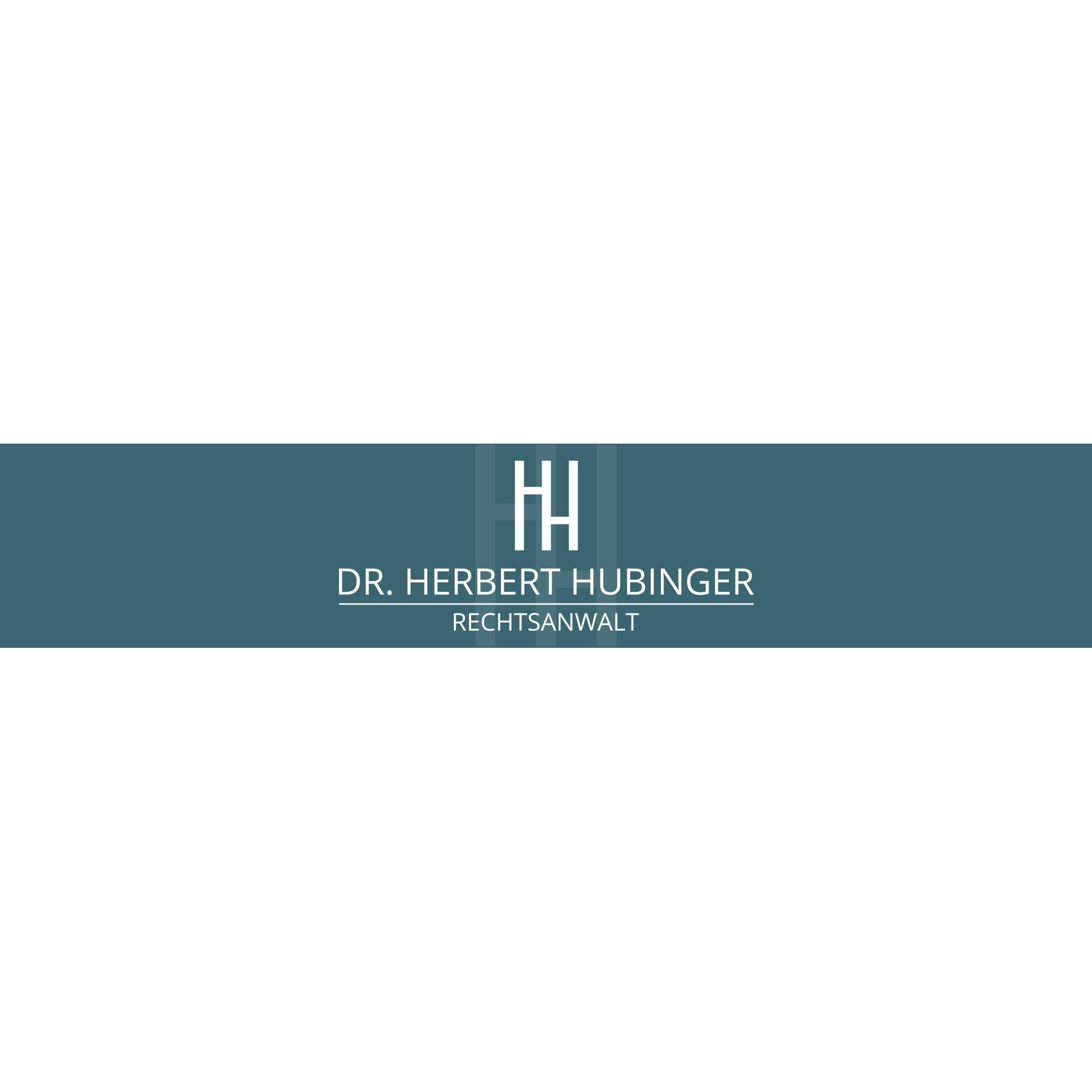Rechtsanwaltskanzlei Dr. Herbert Hubinger Logo