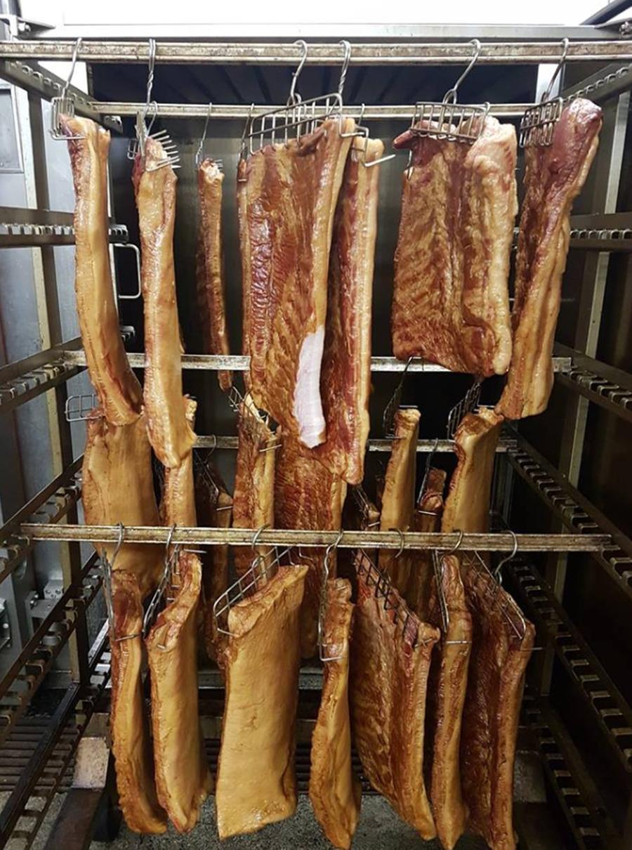 Gary's European Sausage & Deli Ltd à Kamloops