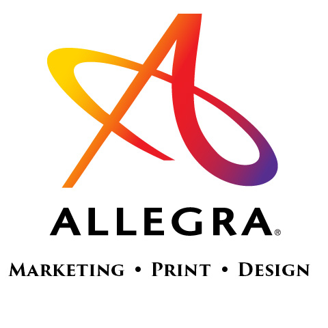 Allegra Marketing Print Design