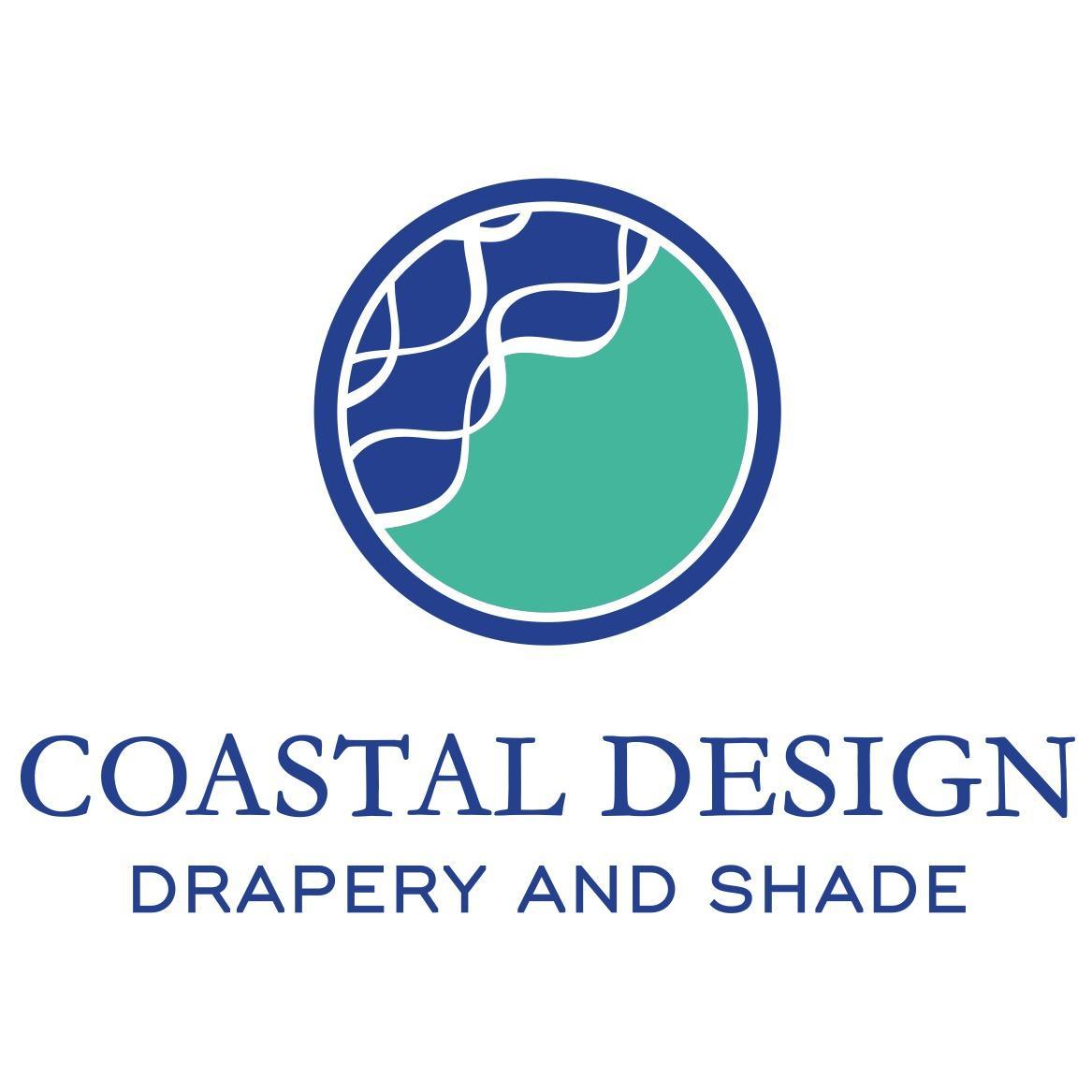 Coastal Design Drapery and Shade
