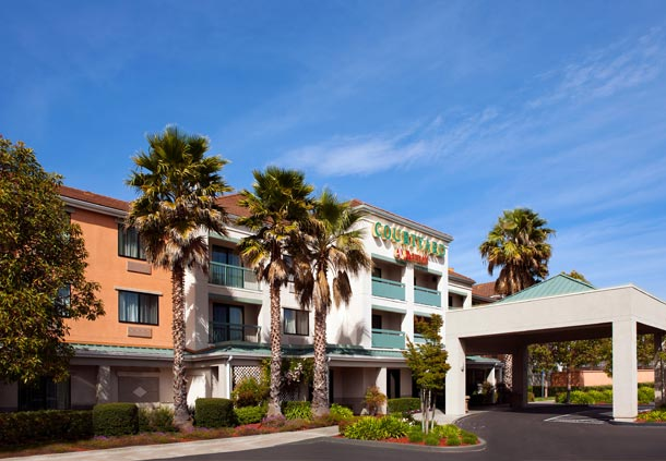 Hotels Near Oakland International Airport Ca