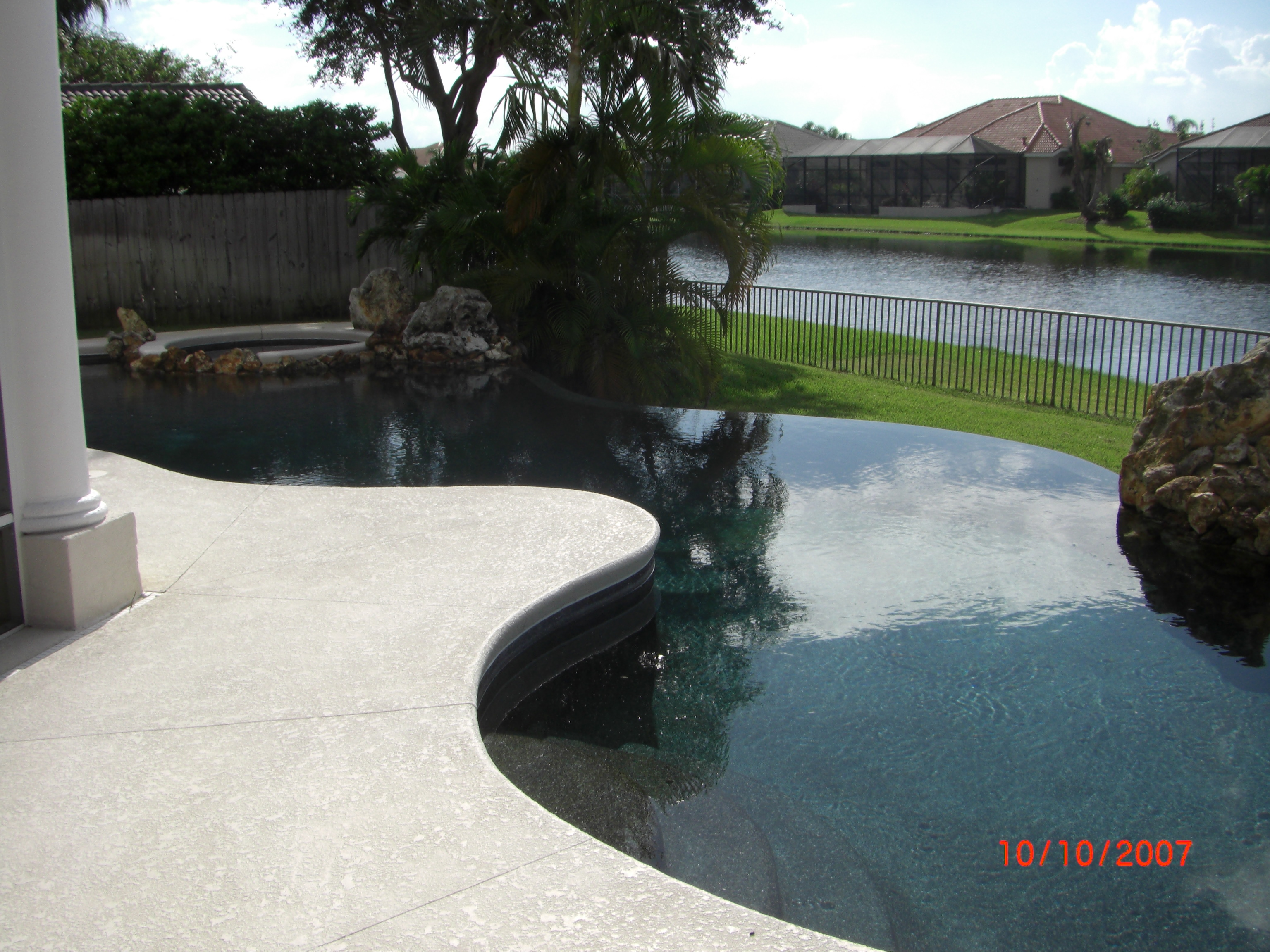 Swimming Pool Center In Melbourne Fl 32901