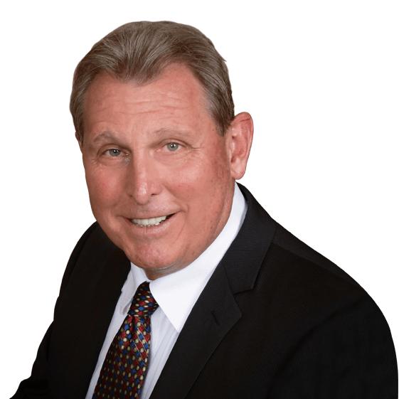 Larry Vandersnick Criminal Defense Attorney