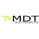 MDT-Zolltrans, s.r.o.- colné služby