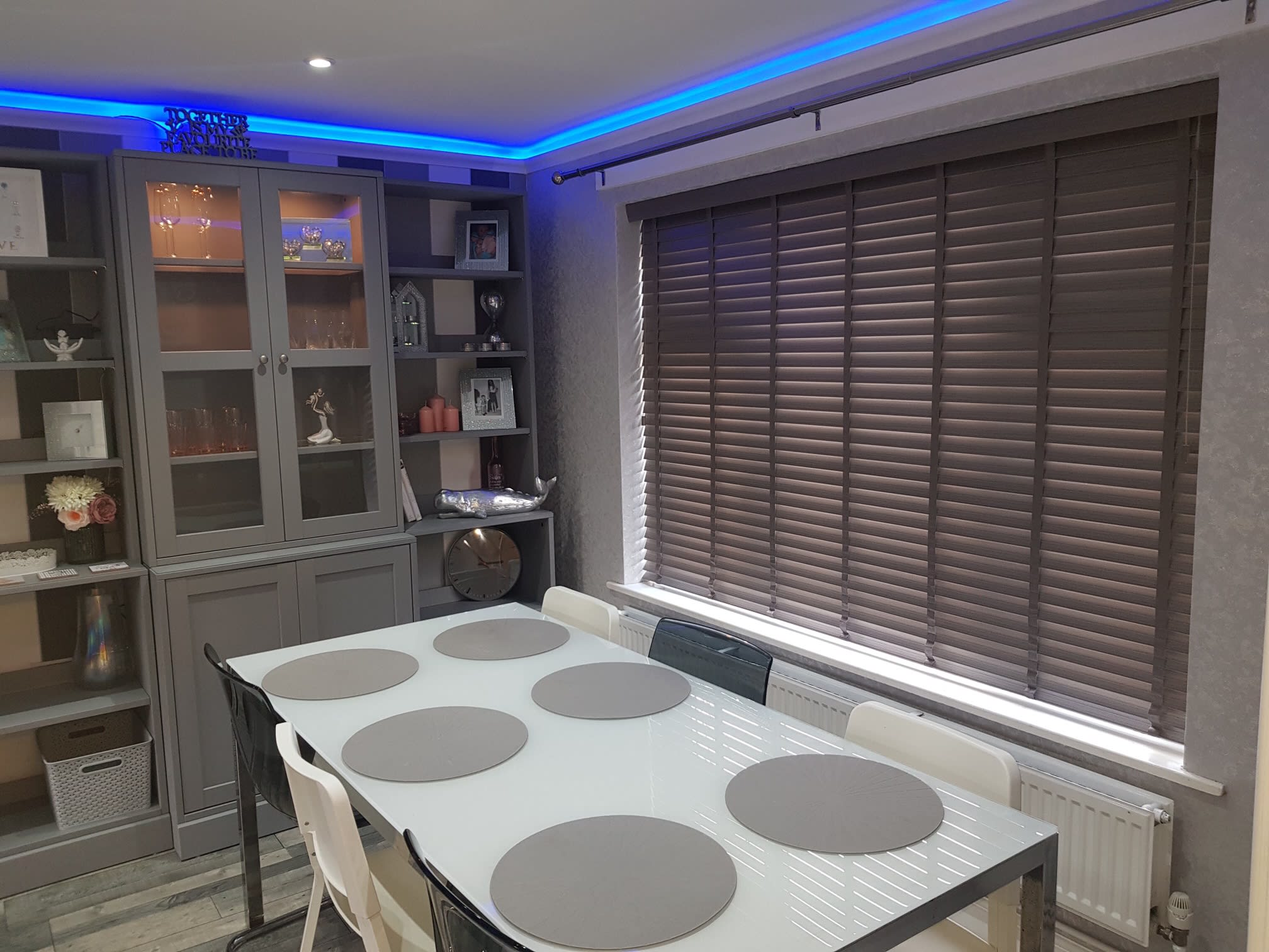 Blinds for Less