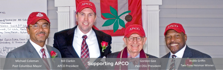 Apco Columbus Ohio Oh Localdatabase Com