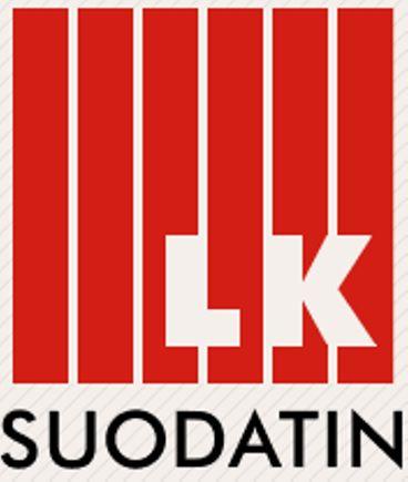 LK-suodatin Oy
