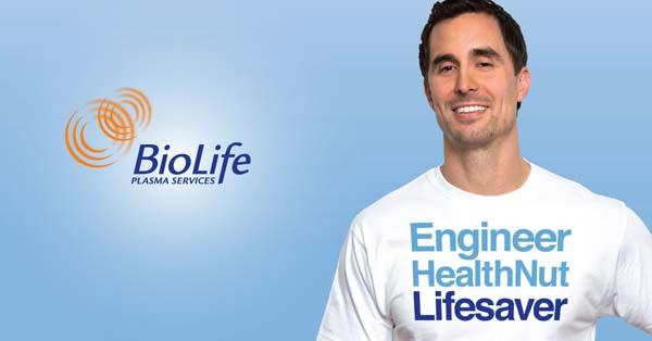Biolife Plasma Services Springfield Mccurry In Springfield Mo